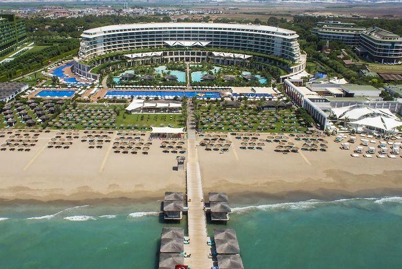 Maxx Royal Belek Golf Resort Belek